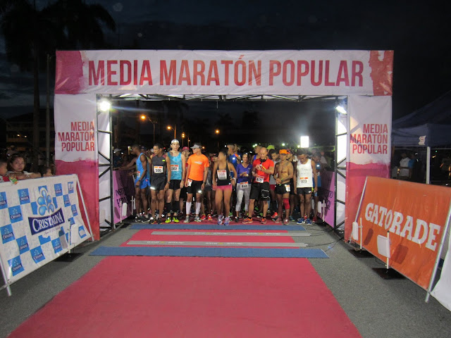 Media Maraton Popular