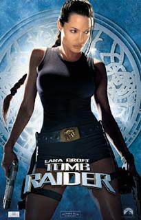 Sinopsis Film Lara Croft: Tomb Raider