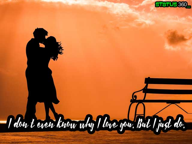 Best Love Status For WhatsApp & Fb 2020 - Love Shayari & Quotes