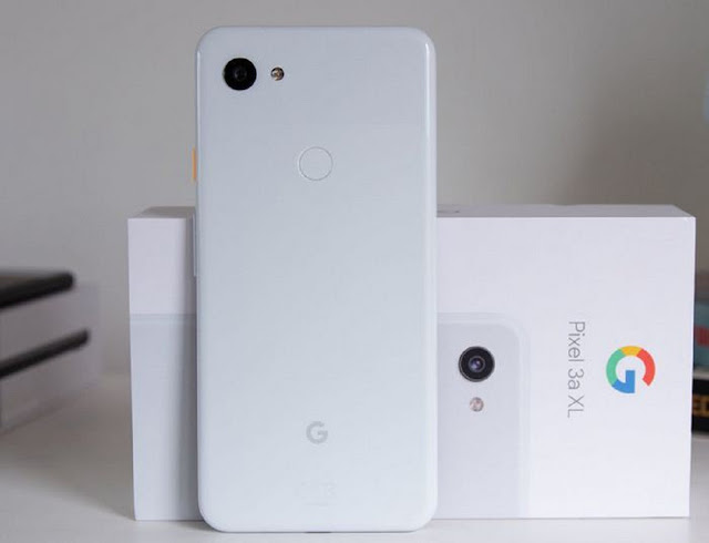Google Pixel 3a xl Review Value