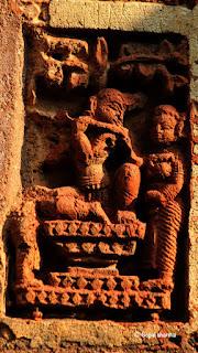 bishnupur temple,terracotta art,terracotta temples,madanmohan temple,clay temple,brick temple,clay tile