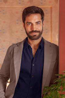 Alfonso Víctor en 'Valeria'