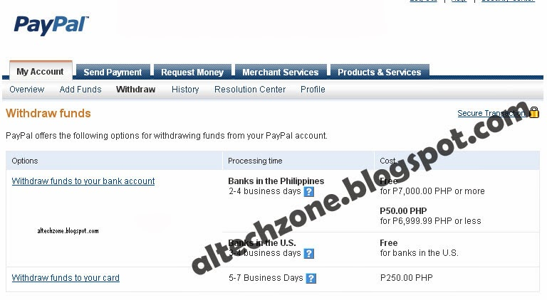 bank will not connect to paypal how to unlink