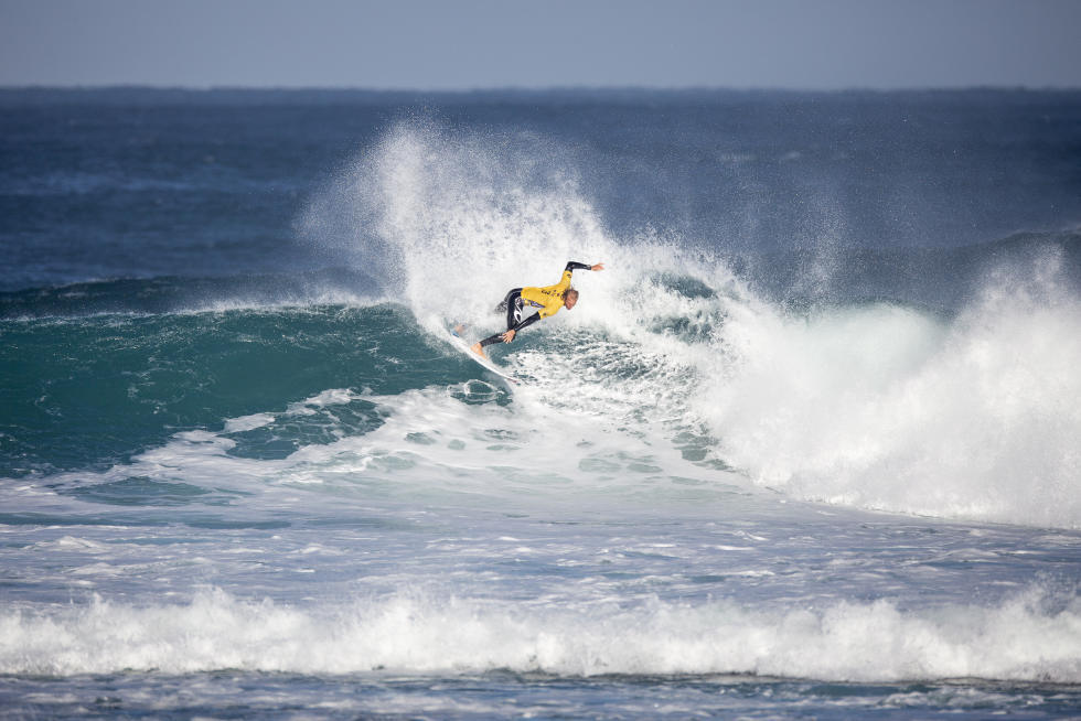 36 Owen Wright rug Aware Margaret River Pro foto WSL Matt Dunbar