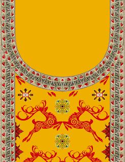 jeometric-kurti-neck-for-textile
