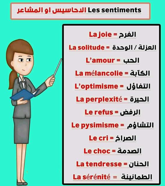 تحميل قواعد تصريف الافعال مادة اللغة الفرنسية في جميع الأزمنة pdf