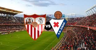 مشاهدة مباراة اشبيلية وايبار بث مباشر بتاريخ 26-09-2019 الدوري الاسباني