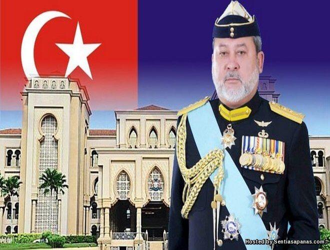 Sambutan Hari Keputeraan Sultan Johor