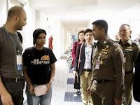 Barat Respon Cepat Perlindungan Suaka Remaja Saudi Setelah Keluar Islam