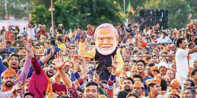 राष्ट्रवाद के तूफान में भारत के ये 30 दिग्गज सूखे पत्तों की तरह उड़ गए | NATIONAL NEWS