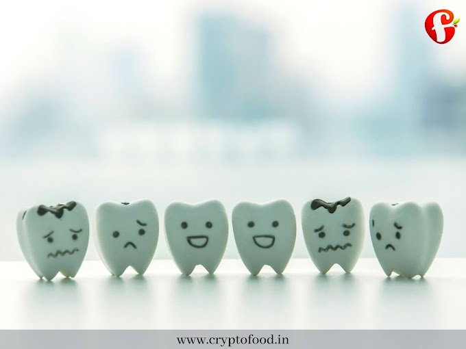 Best and Worst Food for Oral Health | CryptoFood