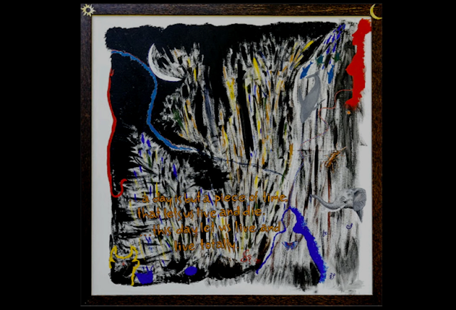 Sadhguru Painting AuctionSaleBidding. Jaggi Vasudev Painting Auction