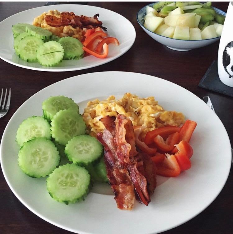 PALEO FOOD INSPO 25