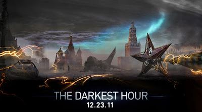 Darkest Hour Film