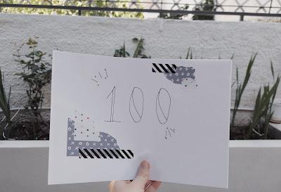 Το 100ο blogpost!!! 🎉🎊