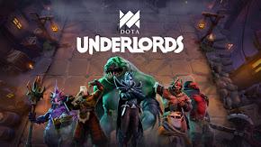 [Underlords] Những điều đáng chú ý nhất trong bản cập nhật mới của Dota Underlords!