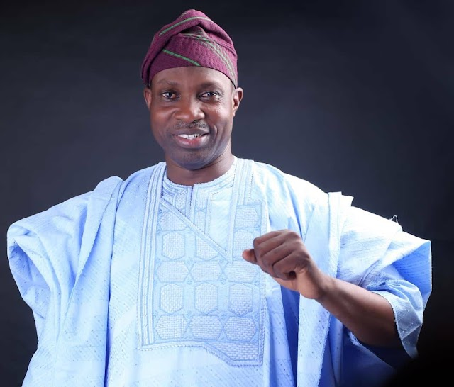 Adeyemi Declares For House Of Representative In Ifo/Ewekoro