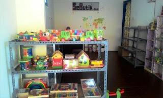 Toko Kado Anak Sebutik Toys