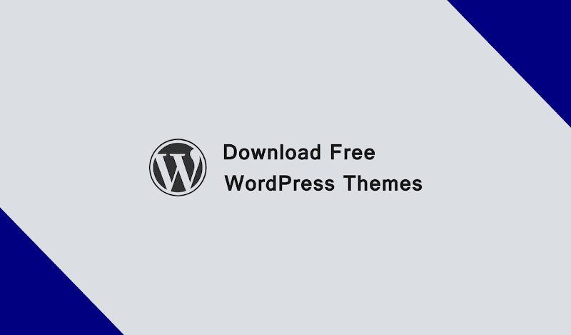 free download wordpress theme