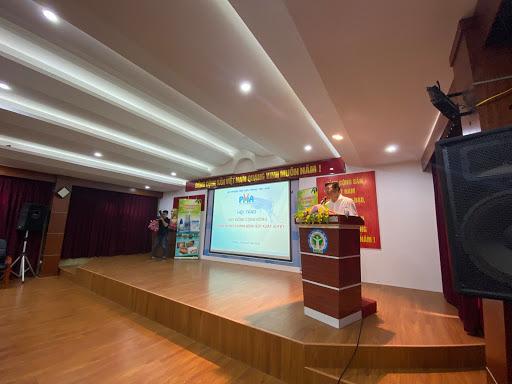 Khai mạc Hội thảo Huy động cộng đồng phòng chống sốt xuất huyết