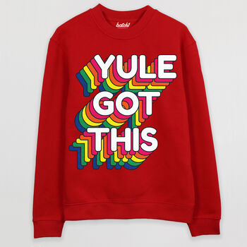 The best Christmas jumpers 2020