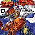 Mobile Suit Crossbone Gundam DUST Vol. 3 - Release Info