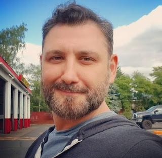 Picture of Film producer, John Farmanesh-Bocca
