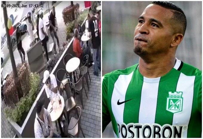 ¡Atracaron a Macnelly Torres! Se le metieron al negocio al ídolo del Atlético Nacional, ojo a la información