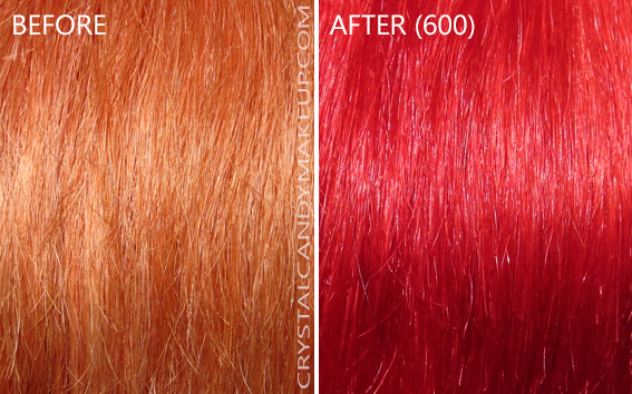 revlon nutri color creme 600