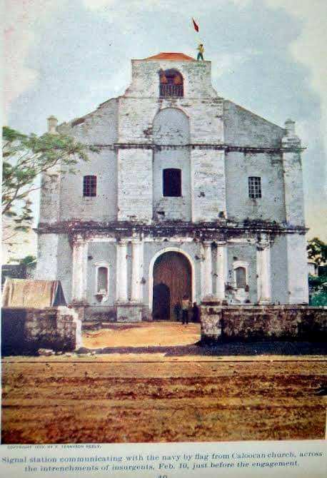 Cathedral of San Roque of Caloocan