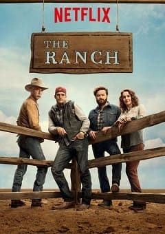 The Ranch - 1ª Temporada Séries Torrent Download capa