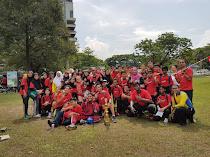 Hari Sukan SMK Cheras 2017