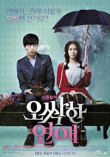 Watch Spellbound (O-ssak-han yeon-ae) (2011) movie free online