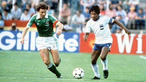 Resultado de imagem para honduras 1982
