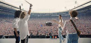 Dunia Sinema Bohemian Rhapsody Queen dalam Konser Live Aid 85