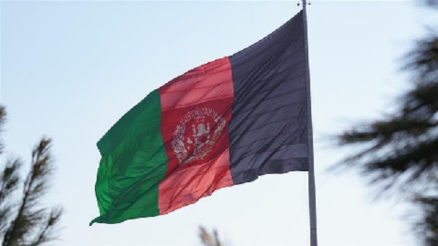 Peace negotiations between the Afghan government and the Taliban