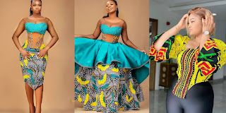 Styles of Dresses For ladies 2021