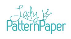 Current Guest Designer for Lady Pattern Paper