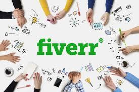 Cara mendaftar Fiverr, situs yang membayar untuk tulisanmu