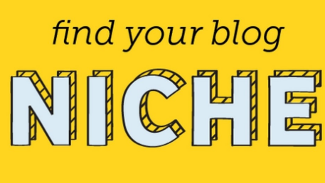 Penjelasan Singkat Apa Itu Niche Blog