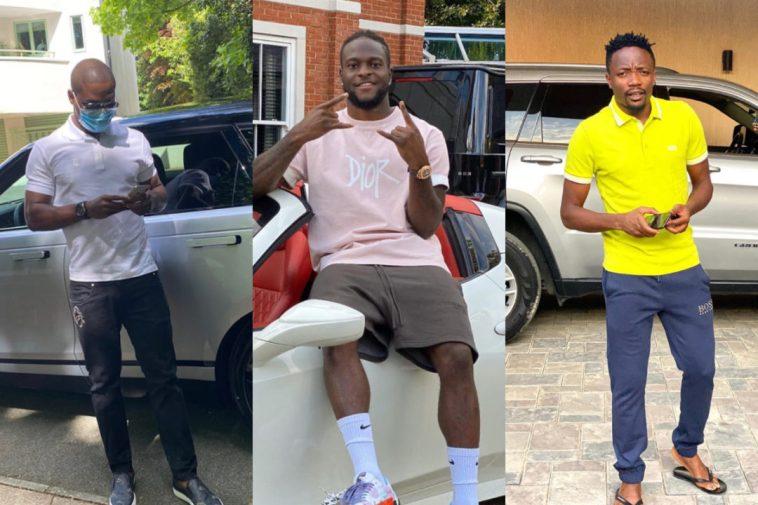 2021 List Of Richest Nigerian Footballers Revealed