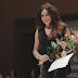 Natalia Pérez Rodríguez ganadora de los Premios Nacionales a la Moda para Jóvenes Diseñadores