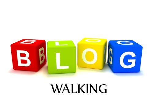 Cabaran Berblogwalking!