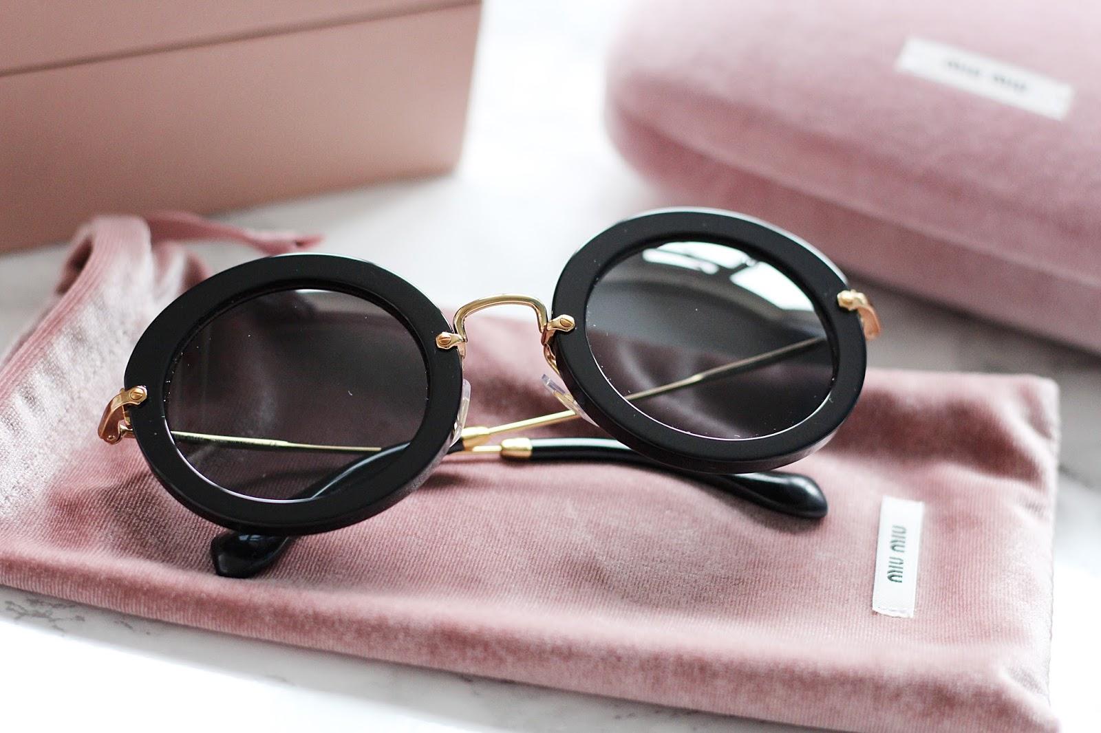 Miu Miu Sunglasses 2017 Ebay