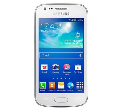 Samsung Galaxy Ace 3 GT-S7270