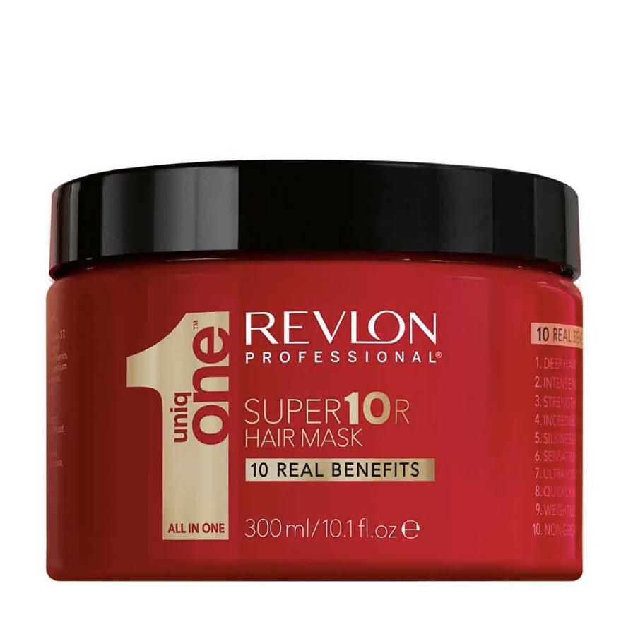 revlon uniqone profecssional super10r hair mask