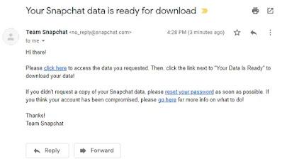 حماية حساب سناب شات ومعرفة من يستخدم حسابنا Snapchat بالسر