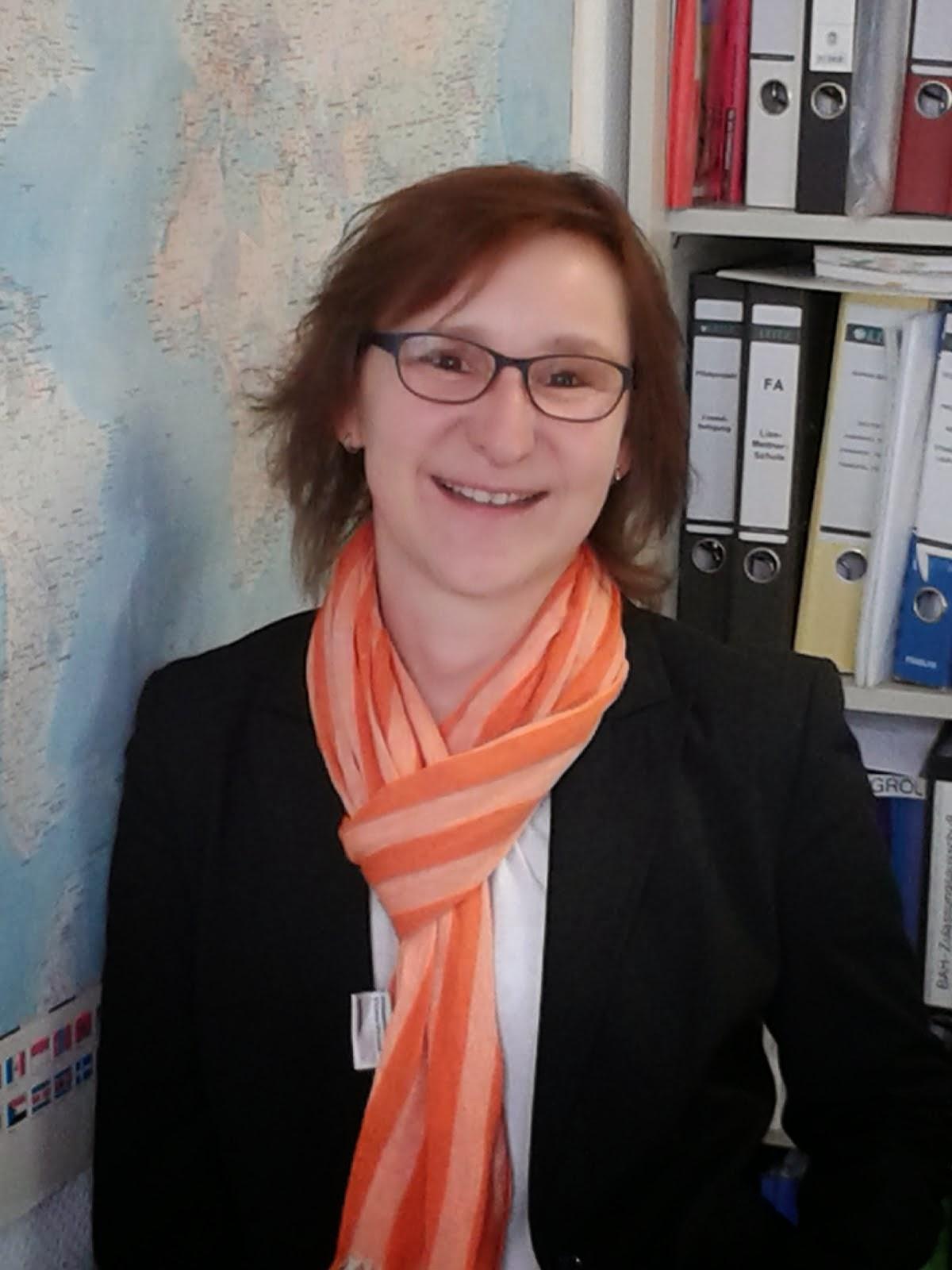 Astrid Fege