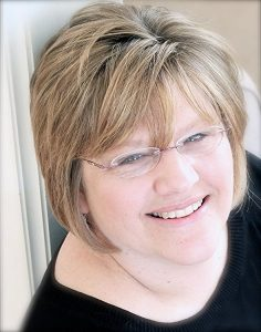 Sharon Struth, author pic