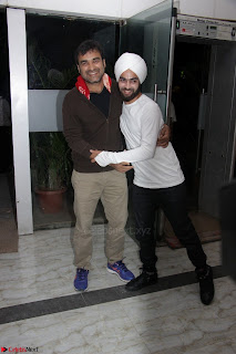 The WrapUp Party Of Fukrey 2   Bollywood Parties   March 2017 008.JPG